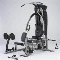 Multi-Function Exercise Machines