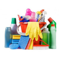Cleaning Accessories (147)