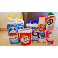 Household Cleaning (50)