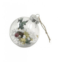 Christmas Balls & Ornaments