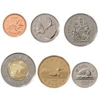 Bank Notes - Coins