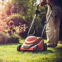 Power & Gardening Tools