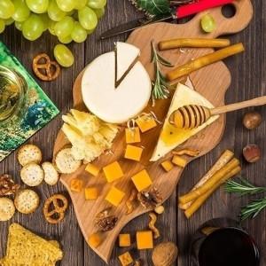 Delicatessen & Food
