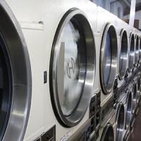 Professional Laundry Machines