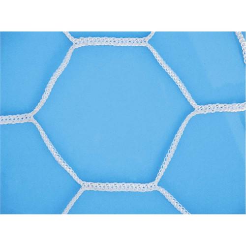 Δίχτυ ποδοσφαίρου, 750x250x200cm  97502
