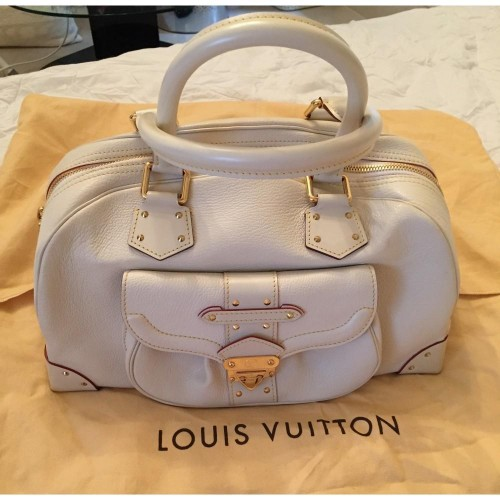 LOUIS VUITTON SUHAILI BAG