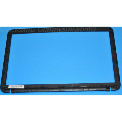 "TOSHIBA Satellite C855 15.6"" Laptop Front LCD BEZEL Cover H000050130"